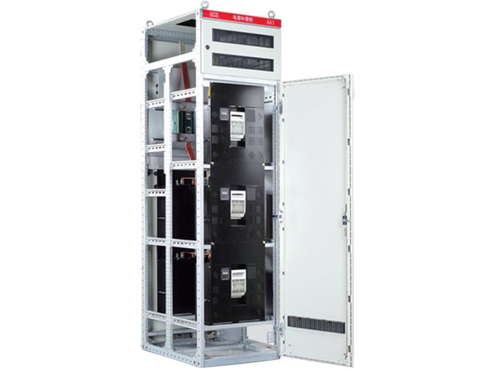 带滤波功能的低压补偿装置